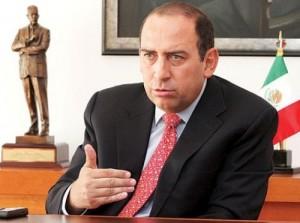 confirma que Enrique Peña Nieto viene a Saltillo.