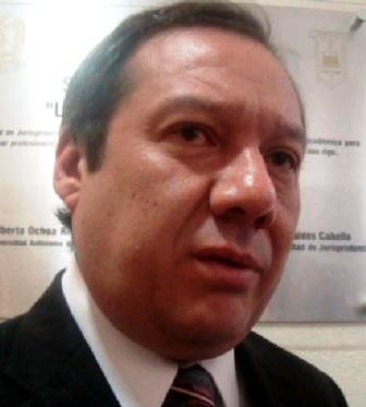 HOMERO RAMOS GLORIA