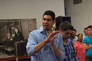 Impugnará Jesús de León Tello elección en Torreón