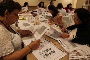 Se prepara IEEA para campaña nacional de alfabetización