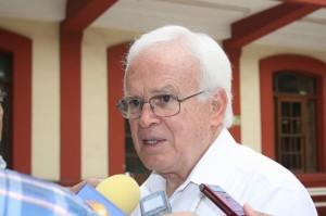 Raúl Vera López, Obispo de Saltillo
