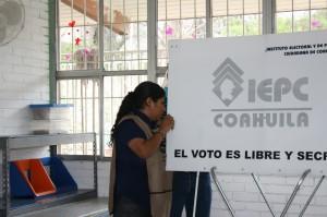 Elecciones Coahuila 2013