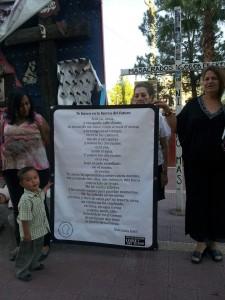 A tres años de la desaparición de MArio Alberto Morales Cano