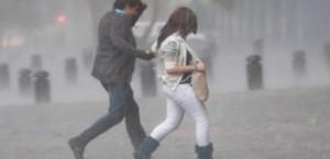 Lluvias en la mayor parte del País, pronostica el  SMN