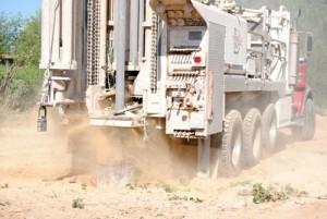 Coahuila realizó 403 perforaciones durante el 2012