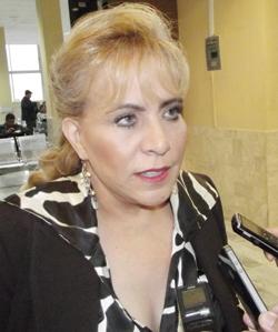 Rosario Flores Rincón