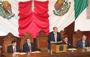 4RMV Segundo Informe de Gobierno 2013 Saltillo Coah
