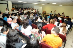 Carrera magisterial en Coahuila