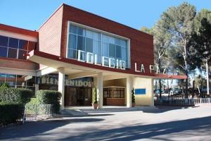 Colegio La Paz de Saltillo