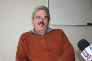 Armando Mireles, Director de Administración en Saltillo