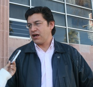 Luis Zavala