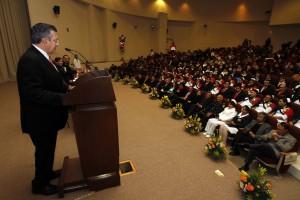 Concluyen Estudios Licenciados en Enfermería de la Unidad Torreón