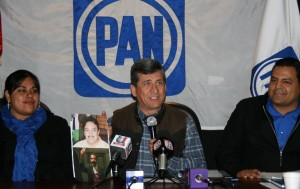 Regidores PAN Carlos Orta