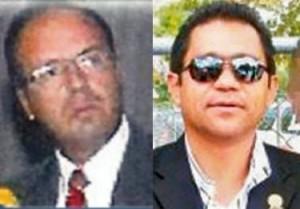 La entonces SIEDO presentó a los medios una fotografía que no corresponde a Humberto Torres Charles