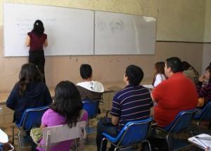Inician el 8 de marzo los cursos del College Board 3-3