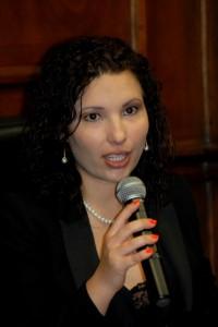 Leticia Decanini