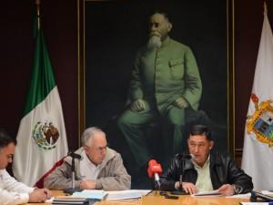 Se Instala Consejo Directivo de Pensiones en Saltillo-1