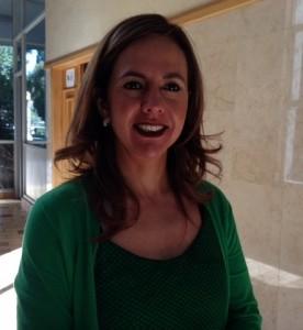 Teresa Guajardo