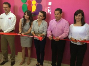 Ramos Arizpe inaugura programa