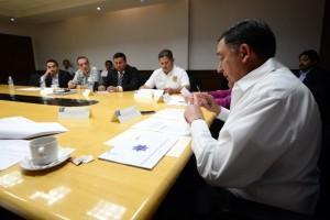 Instalan Consejo Municipal de Seguridad (2)