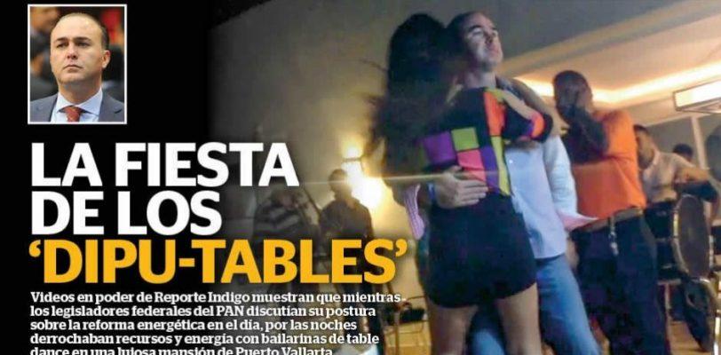 Carlos Orta no investigará a dipu-tables coahuilenses