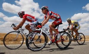 El ciclismo es una actividad fuerte en Coahuila