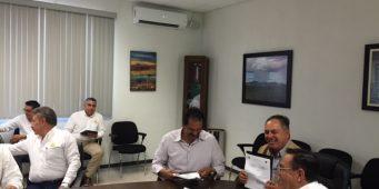 La UAAAN y CONAZA firman Convenio de Colaboración