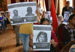 Otorgarán becas para hijos de desaparecidos