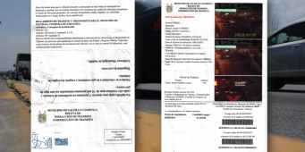 Continuará Municipio de Saltillo multando a correlones