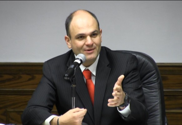Instalará Jerico Abramo casa de gestión y apoyo comunitario
