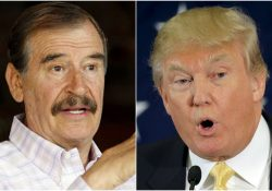 Trump va a morir políticamente por hablador: Fox