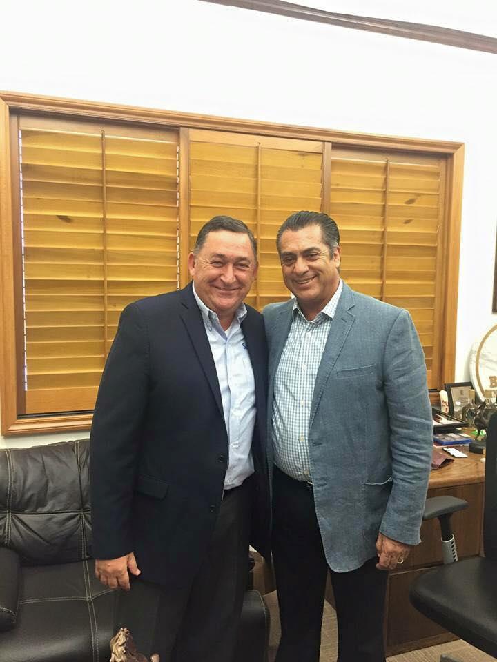 Descarta Isidro López ir con candidatura independiente por la Gubernatura