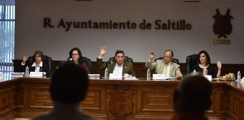 Propone Isidro en Cabildo disminuir monto de multas electrónicas