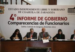Registra Coahuila 25 mil familias en pobreza extrema