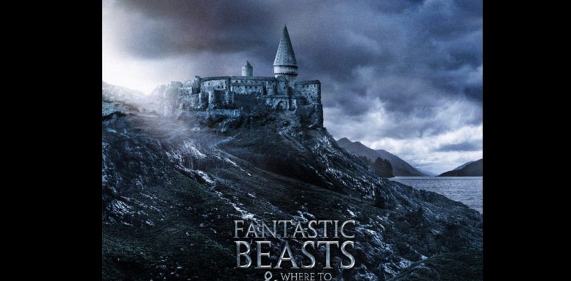 (Video) Difunden primer tráiler de película ligada a Harry Potter