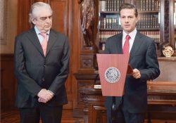 Rafael Tovar y de Teresa, el nuevo Secretario de la Cultura en México