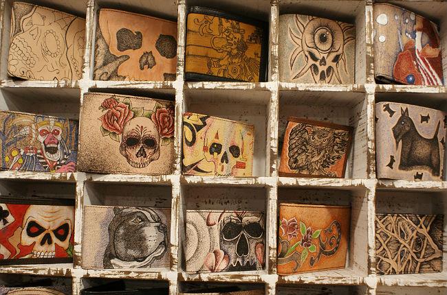 Prison Art: la moda que sale de las cárceles de México a New York y París