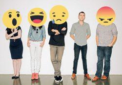 """Ampliará Facebook posibilidades de darle """"Like"""" a una foto con risas y gestos"""