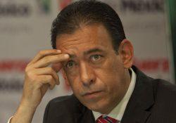 Confirma Policía Nacional de España detención de ex gobernador de Coahuila Humberto Moreira por lavado de dinero