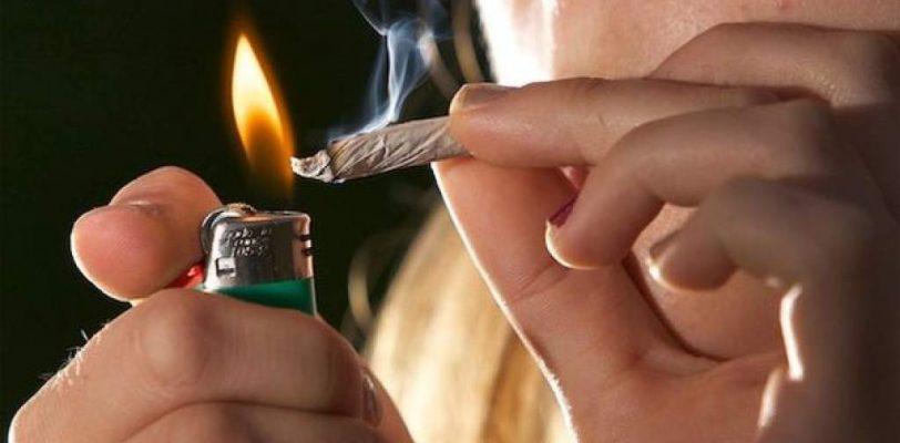 152 mil niños de sexto de primaria ya probaron la mariguana en México