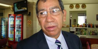 Expresa tesorero de Saltillo su interés de renunciar a la administración municipal