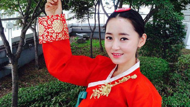 La dolorosa historia de una niña coreana que fue  vendida por traficantes chinos