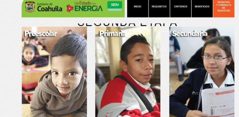 Sin preinscripción 6 mil alumnos de preescolar y primaria en Coahuila
