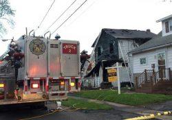 Incendio en Syracuse; seis muertos de la misma familia