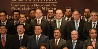 Isidro López rendirá protesta como presidente de CONAMM