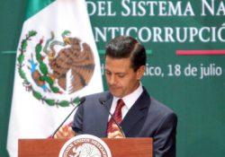 Barrales pide 'consecuencias' y no 'perdones' por 'Casa Blanca'