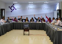 Multa el IEC al PRI Coahuila por financiamiento ilegal