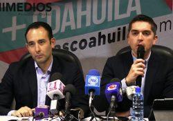 Fallaron Calderón y las instituciones para sancionar deuda de Coahuila: Senador