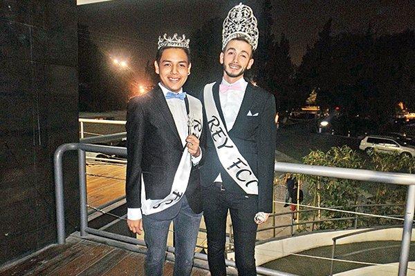 Los dos reyes