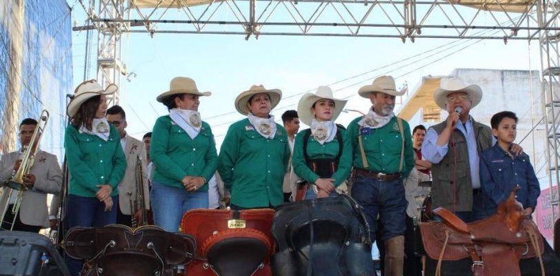Fomenta Gobierno del Estado tradiciones Coahuilenses